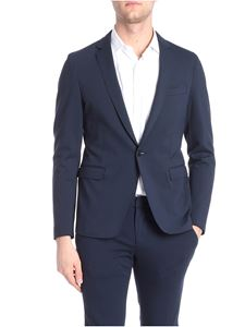 Dondup - Milano fabric unlined jacket