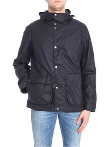 Barbour - Dark blue Nautic jacket