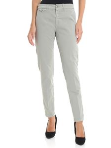 Kubera - Light grey trousers