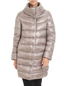 Herno - Down jacket taupe