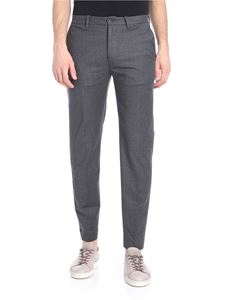 Nine in the morning - Grey Nik trousers