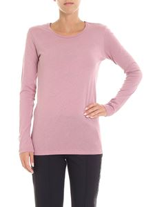 Majestic Filatures - Pink Cathy T-shirt