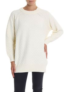 See by Chloé - Round neck knit pullover