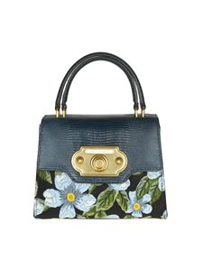 Dolce & Gabbana - Welcome floral printed bag
