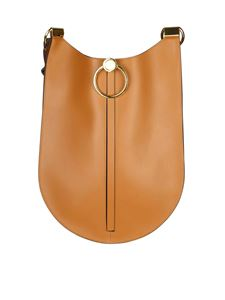Marni - Brown Earring shoulder bag