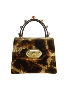 Dolce & Gabbana - Borsa Welcome Medium