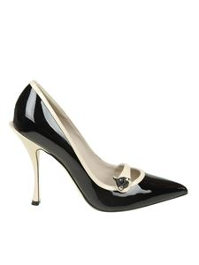 Dolce & Gabbana - Black Lori pumps