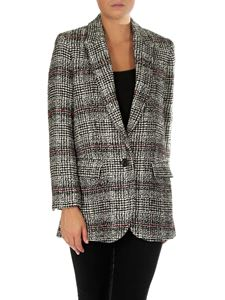 Isabel Marant - Ice jacket in Prince of Wales