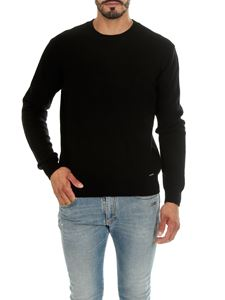 Dsquared2 - Cashmere blend crewneck sweater