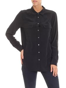 Equipment - Black shirt with pockets