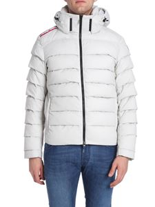 Rossignol - Diago Irregular padded jacket