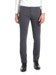 berWich - SC Milano grey trousers
