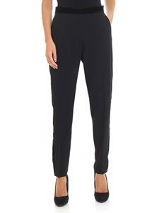Pinko - Cornice black trousers