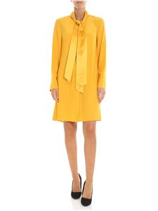 Tory Burch - Yellow Sophia dress
