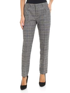 Altea - Prince of Wales trousers
