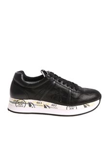 Premiata - Conny black sneakers