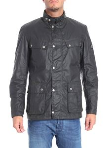 Barbour - Ba Int Duke green field jacket