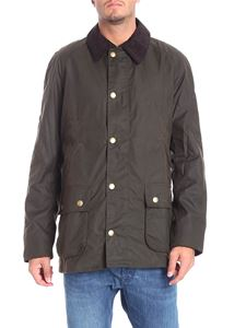 Barbour - Ashby green jacket