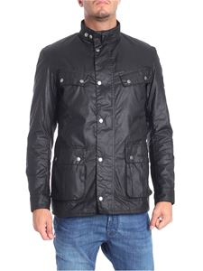Barbour - Ba Int Duke black field jacket