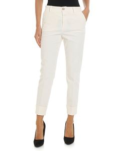 Closed - Cream-colored trousers