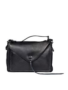 Rebecca Minkoff - Black Darren Messenger bag