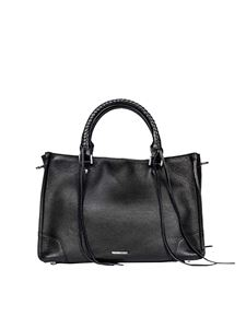 Rebecca Minkoff - Regan black handbag