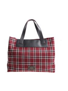 Antonio Marras - Anto tartan bag