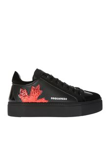 Dsquared2 - Lace-up Low Top sneakers
