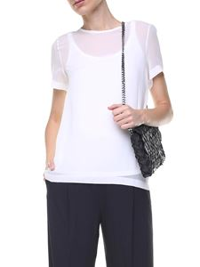 Max Mara - Domino white T-shirt