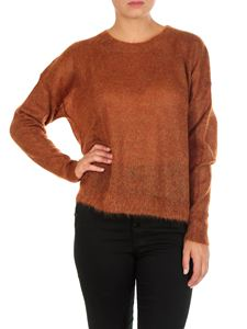 Isabel Marant Étoile - Cliftony brown sweater