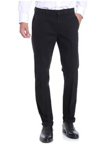 Dondup - Gaubert black trousers