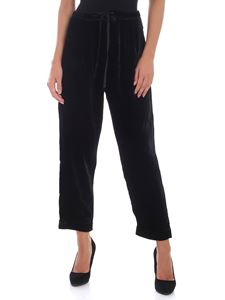 Mes Demoiselles - Milo black trousers
