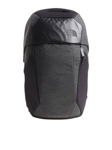 The North Face - Zaino Access 02 grigio scuro