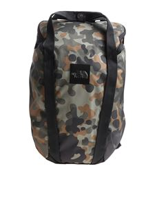 The North Face - Zaino Instigator 20 camouflage