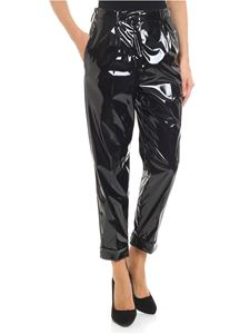 N° 21 - Black coated trousers