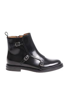 Church's - Amelia black ankle boots