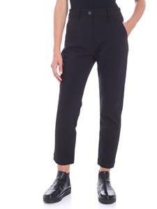 Nine in the morning - Yoga black trousers