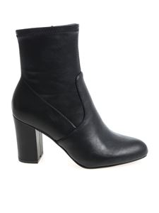 """Steve Madden - """"Actual"""" black ankle boots"""