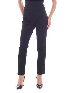 "Max Mara Weekend - ""Learco"" black trousers"