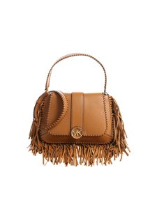 "Michael Kors - ""Lillie"" leather shoulder bag"