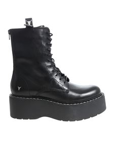 "Windsor Smith - ""Lennox"" black ankle boots"