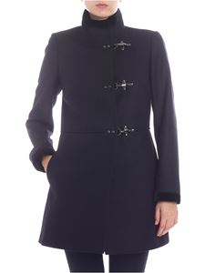 "Fay - Cappotto ""Virginia"" nero"