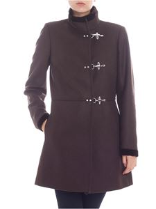 "Fay - Cappotto ""Virginia"" marrone"