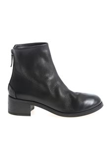Marsèll - Listo black ankle boots