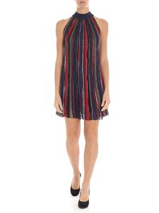 Missoni - Multicolor flamed dress