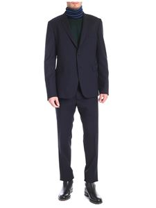 Paul Smith - Blue wool suit