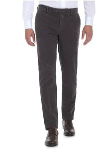 "berWich - ""Sc Classic"" anthracite trousers"