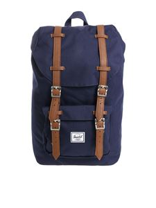 "Herschel Supply Co. - Zaino ""Lil Amer M"" blu"