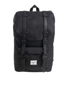 "Herschel Supply Co. - Zaino ""Lil Amer M"" nero"
