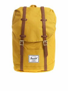 "Herschel Supply Co. - Zaino ""Retreat"" ocra"